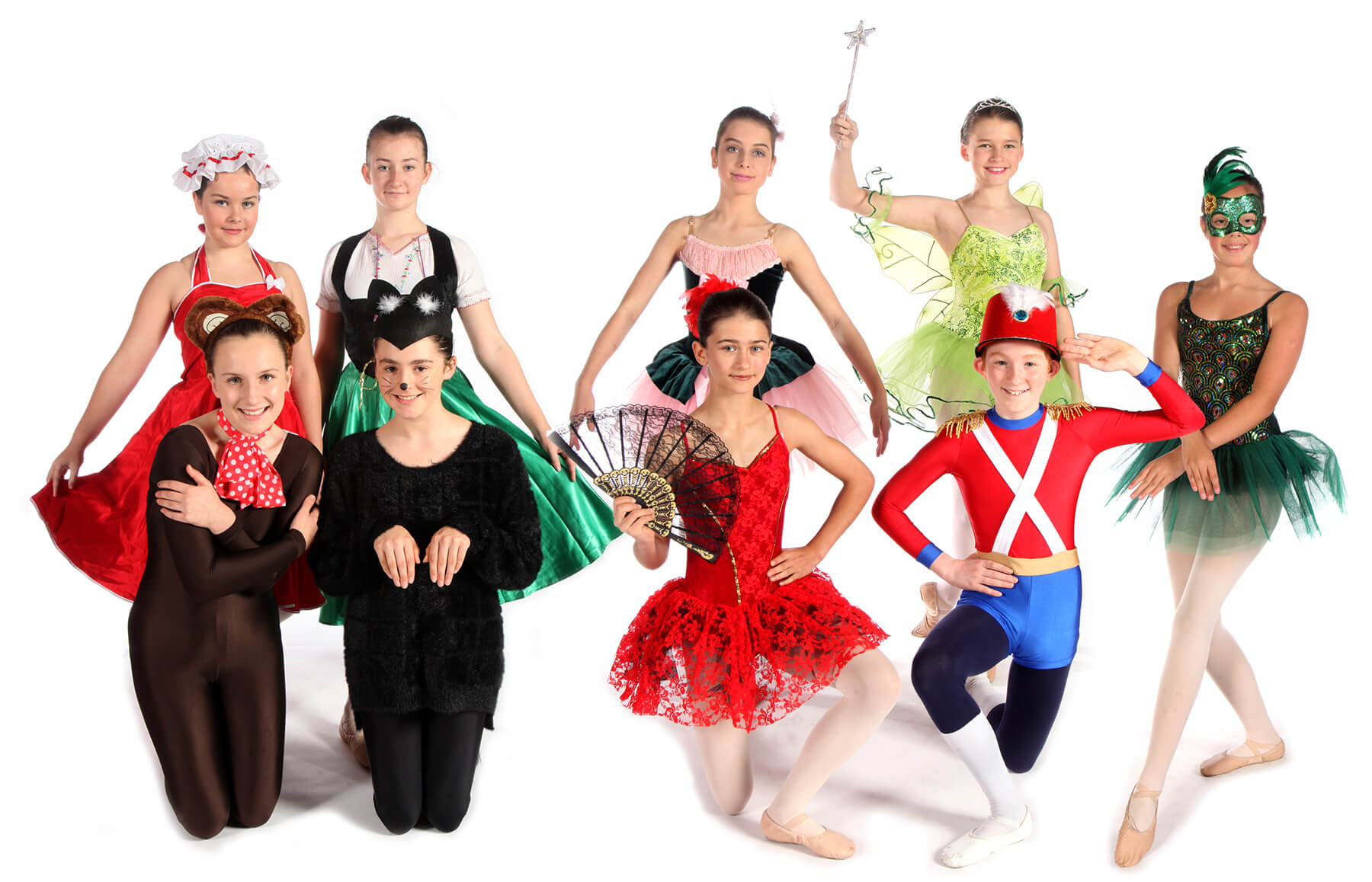 Exeter Ballet Grade 5 Joanna Mardon School of Dance