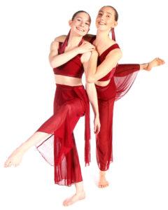 Exeter Contemporary Dance Joanna Mardon School of Dance