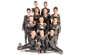 Exeter Contemporary Dance lessons Joanna Mardon School of Dance