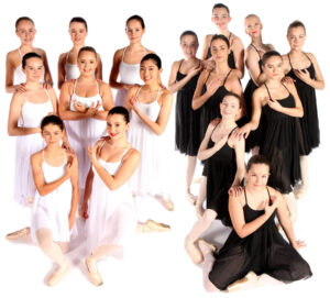 Exeter Intermediate Ballet Joanna Mardon School of Dance