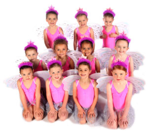Exeter Pre-Primary Ballet Seniors Joanna Mardon School of Dance