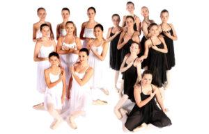 Ballet classes in Exeter for boys & girls Joanna Mardon School of Dance
