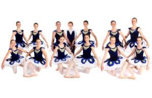 Exeter Ballet classes for boys & girls Joanna Mardon School of Dance