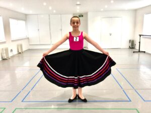 Joanna-Mardon-School-of-Dance-Exeter-Pupils-back-after-lock-down-May-2021