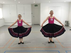 Joanna-Mardon-School-of-Dance-Exeter-Pupils-exams-after-lock-down-May-2021