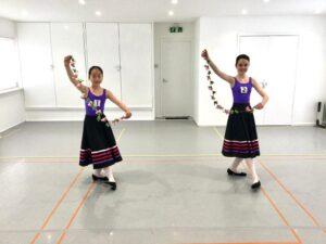 Joanna-Mardon-School-of-Dance-Exeter-Pupils-exams-after-lock-down-May-2021-4
