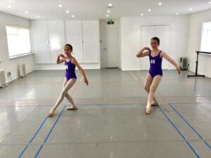 Joanna-Mardon-School-of-Dance-Exeter-Pupils-exams-after-lock-down-May-2021-5