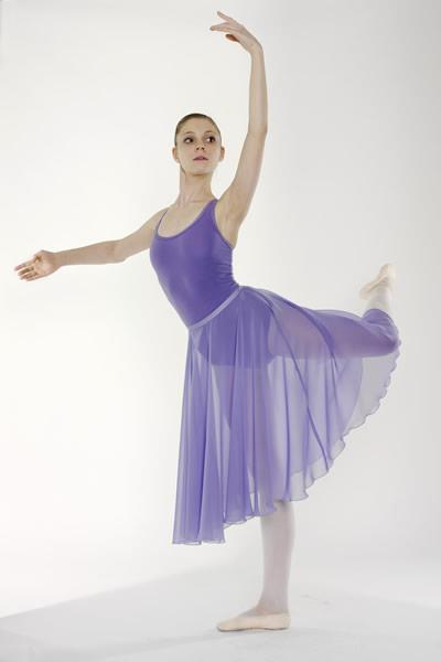 Joanna Mardon School of Dance Ballet Grade 6-8 Skirt